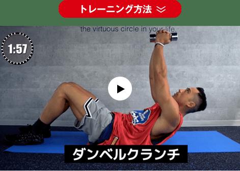 トレーニング方法